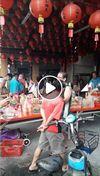 活動影片-屏東潮州四春三山國王廟